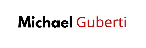 Official Site Michael Guberti