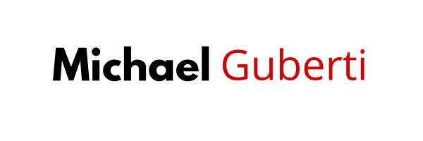 Official Site Michael Guberti